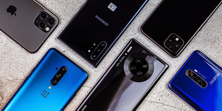 ТОП-10 лучших китайских смартфонов