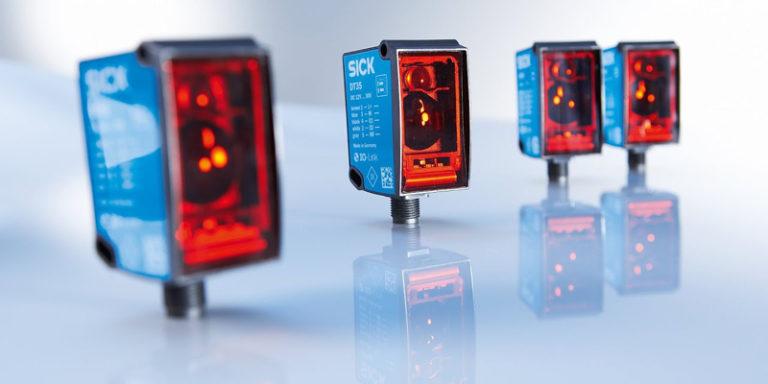 Sony разработала высокоскоростной оптический сенсор для роботов
