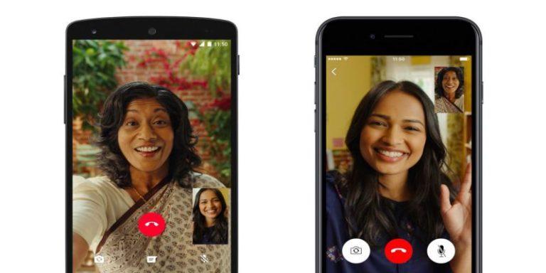 Instagram обзаведется голосовыми и видеозвонками