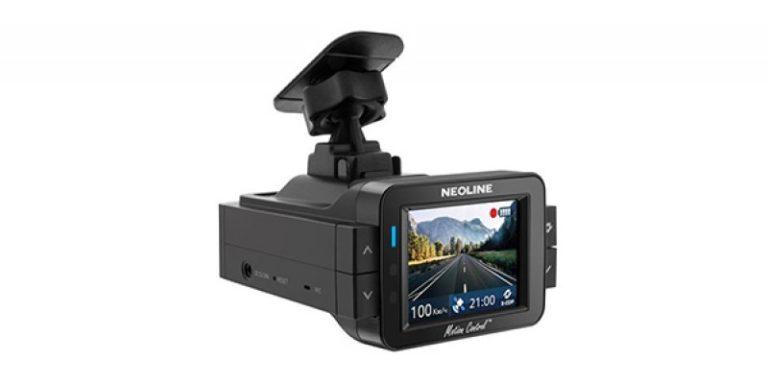 Обзор Neoline X-COP 9100s: с ним на дороге — спокойно