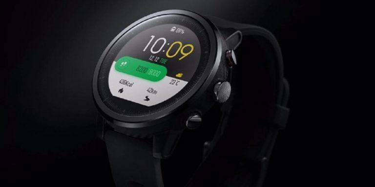 Обзор Xiaomi Amazfit Sport Watch — когда китайцы разочаровывают