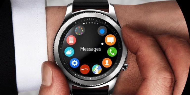 Обзор Samsung Gear S3 Frontier — лучшие смарт-часы на рынке
