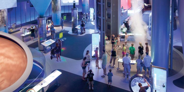 Клиенты Alfa Capital Wealth побывали в Audi City и «Кидзании»