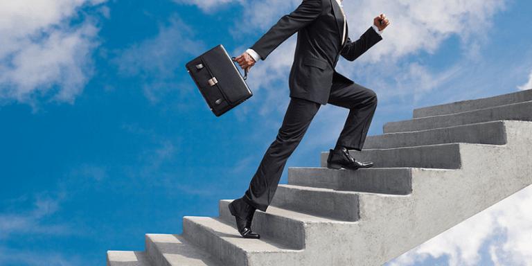 Сам себе ресурс: как выйти из карьерного тупика