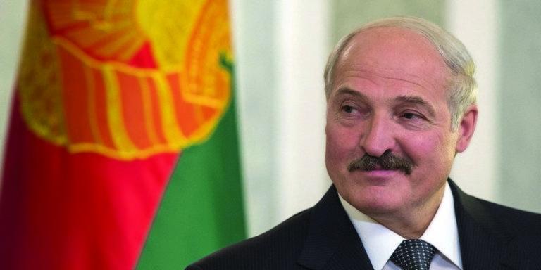 Лукашенко рассматривает возможность отставки Румаса