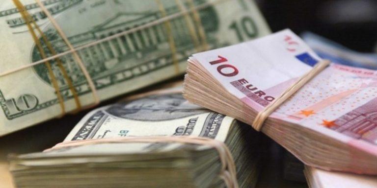 Граждане РФ нарастили валютные депозиты на 9% — до $96 млрд