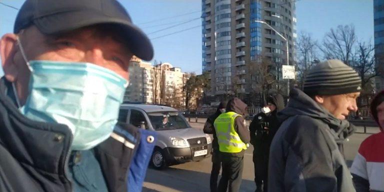 ГИБДД иМинздрав подружились против граждан