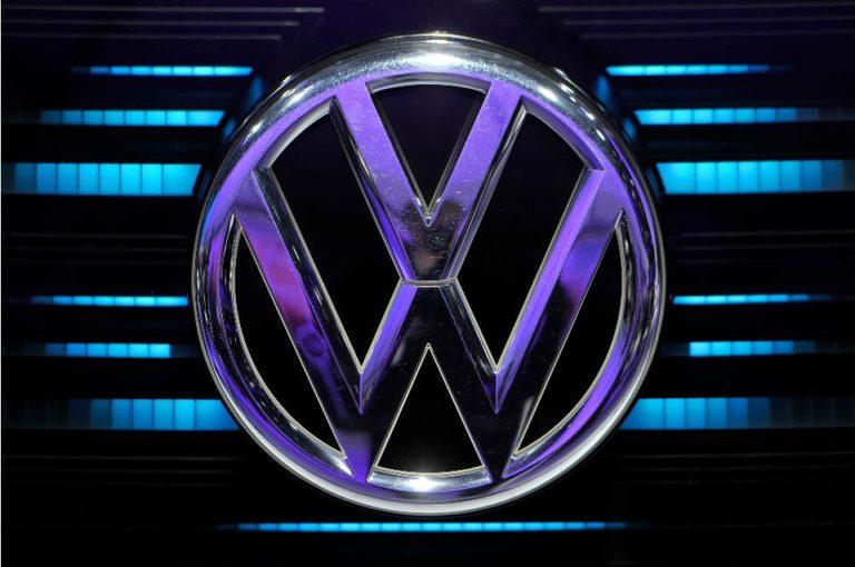 Volkswagen выпустит свою «Ниву» (видео)