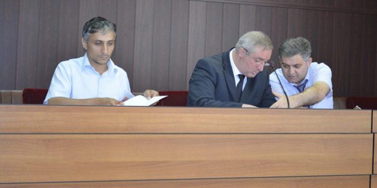 Прошлый министр образования Дагестана приговорен к4,пяти года кутузки иштрафу в20,пяти млн